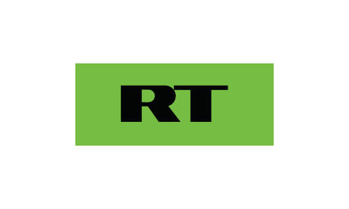 RT UK News Logo