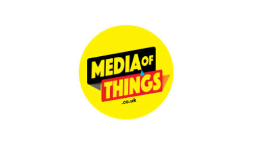 Media of Things