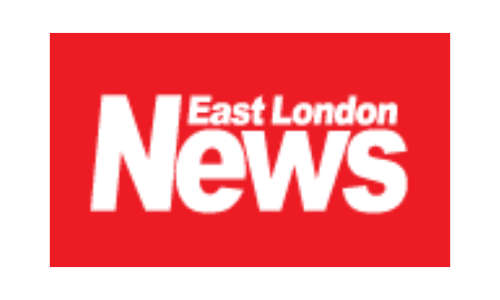 East London News Logo