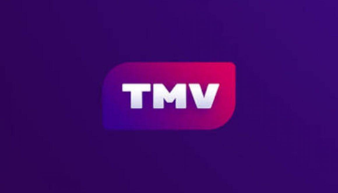 The Muslim Vibe Logo